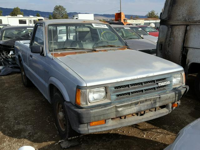 1991 MAZDA B2200 SHORT BED For Sale | CA - SAN JOSE | Tue