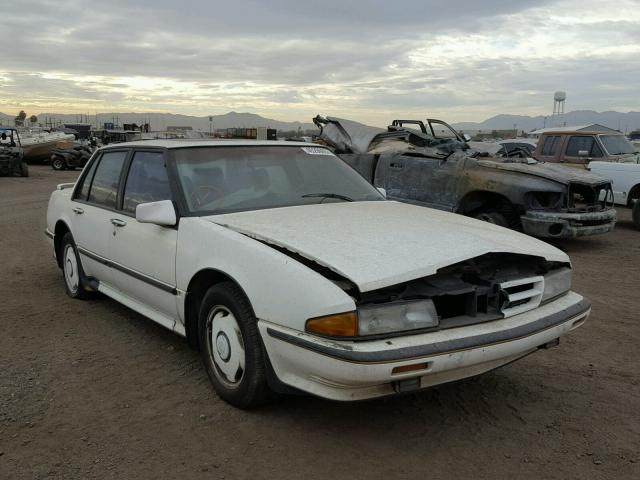 1990 PONTIAC BONNEVILLE 3.8L