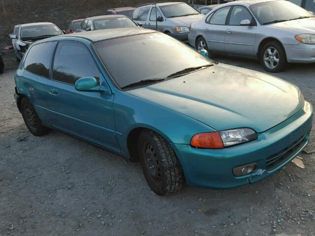 1994 HONDA CIVIC DX 1.5L
