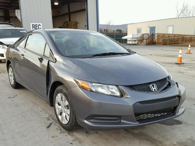 2012 HONDA CIVIC LX 1.8L