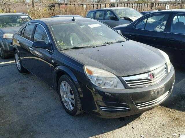 2009 SATURN AURA XR 2.4L