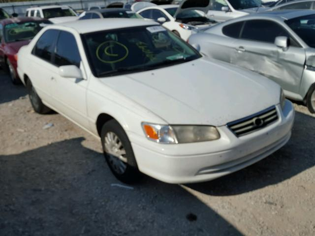 2001 TOYOTA CAMRY CE 2.2L