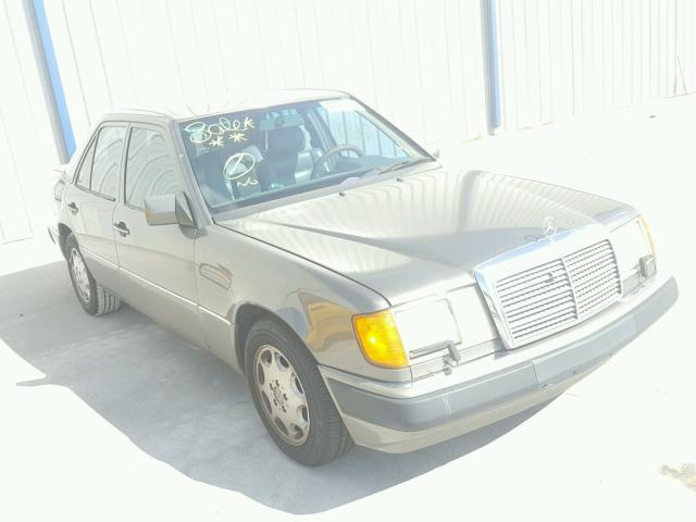 1993 MERCEDES-BENZ 300 E 3.2L