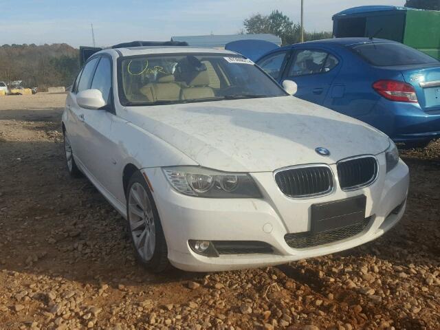 2011 BMW 328 I 3.0L