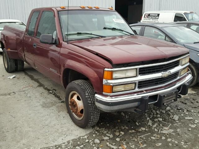 1998 Chevrolet GMT-400 K3 for sale in Windsor, NJ