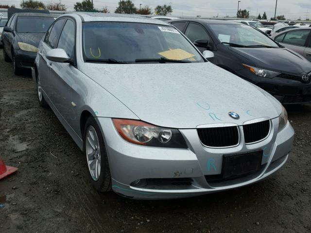 2006 BMW 325 I 3.0L