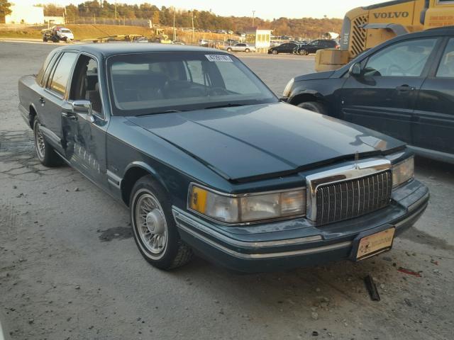 1993 LINCOLN TOWN CAR S 4.6L