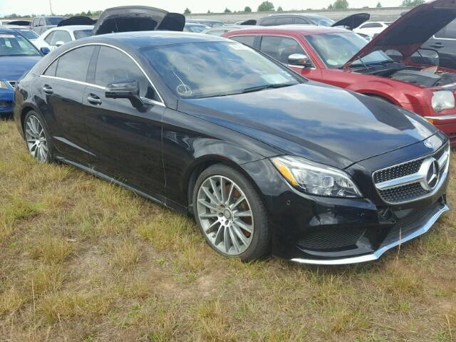 2016 mercedes benz cls 550 for sale tx houston for 2016 mercedes benz cls550 for sale