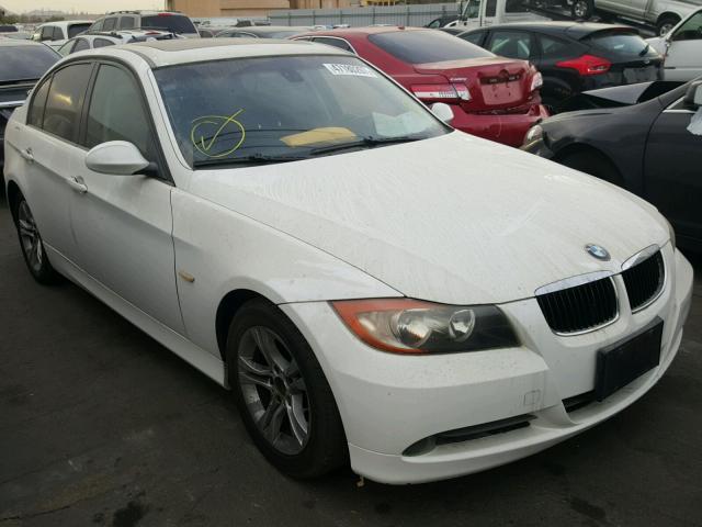 2008 BMW 328 I SULE 3.0L