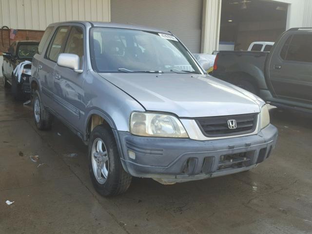 2001 HONDA CR-V EX 2.0L