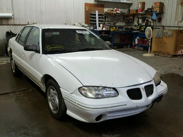 1997 PONTIAC GRAND AM S 3.1L