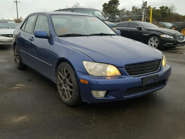 2002 LEXUS IS 300 3.0L
