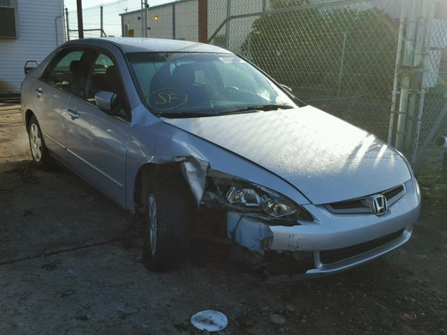 2005 HONDA ACCORD LX 2.4L