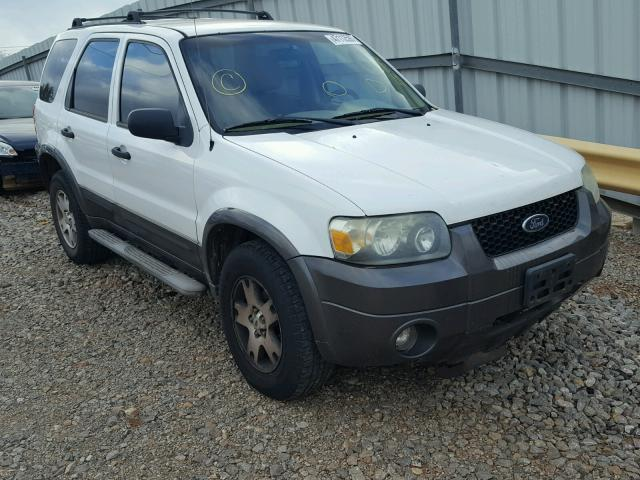 2005 FORD ESCAPE XLT 3.0L