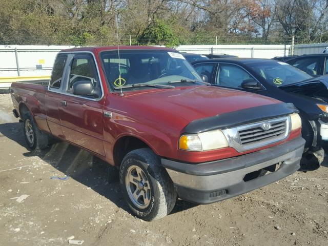 1999 MAZDA B3000 CAB 3.0L