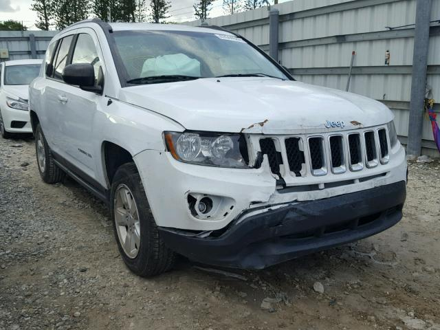 2015 JEEP COMPASS SP 2.0L