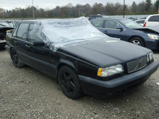1995 VOLVO 850 2.4L