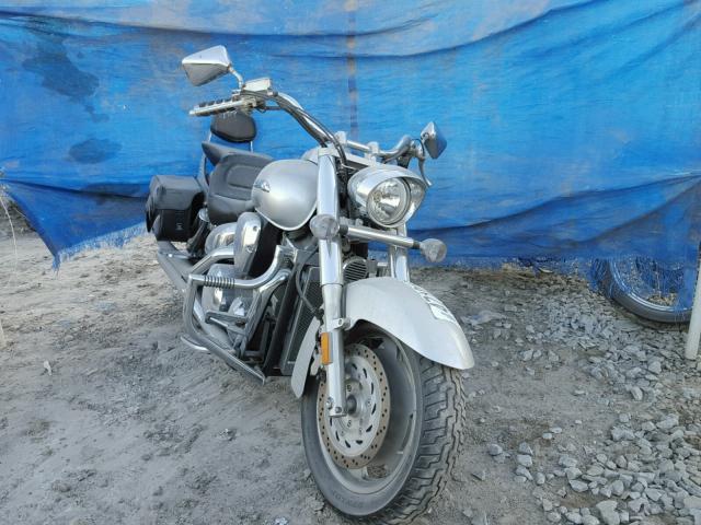 2006 HONDA VTX1300 R 2