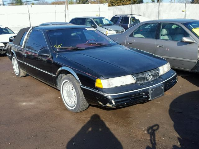 auto auction ended on vin 1mepm6246ph627219 1993 mercury cougar xr7 in pa philadelphia east 1993 mercury cougar xr7