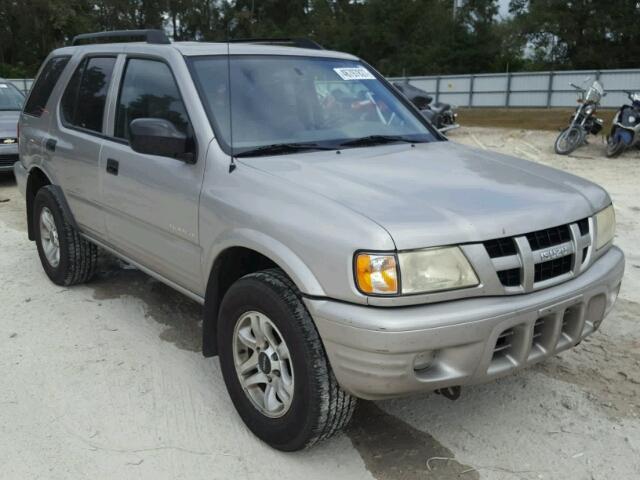2004 ISUZU RODEO S 3.2L