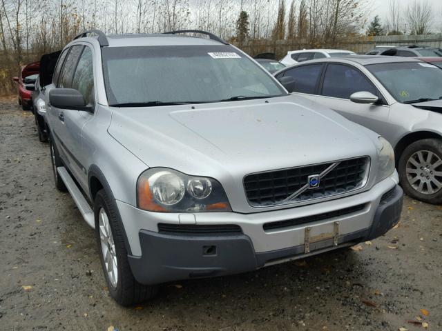 2004 VOLVO XC90 T6 2.9L