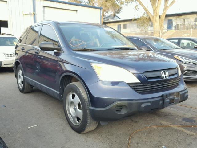 2008 HONDA CR-V LX 2.4L