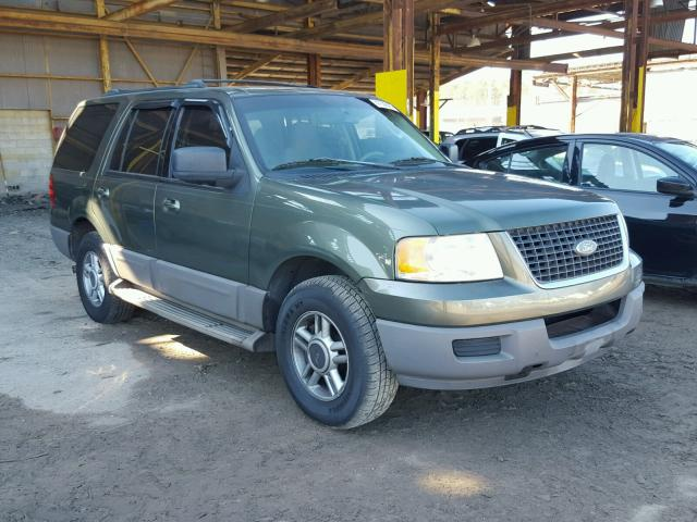 2003 FORD EXPEDITION 4.6L