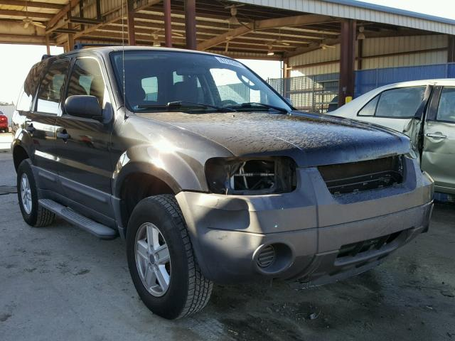 2006 FORD ESCAPE XLS 2.3L