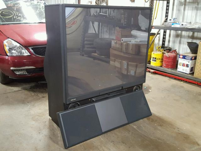 2000 61' PROJECT TV