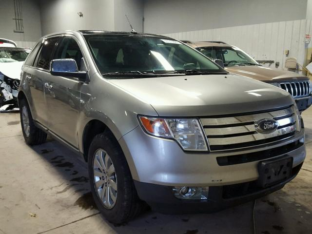 2008 FORD EDGE LIMIT 3.5L