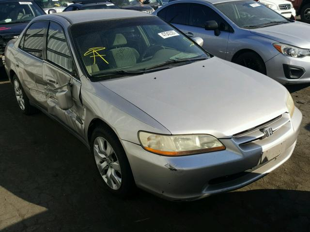 1998 HONDA ACCORD LX 3.0L