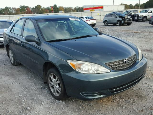 2004 TOYOTA CAMRY LE 3.0L