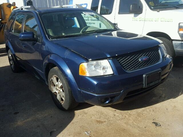 2006 FORD FREESTYLE 3.0L