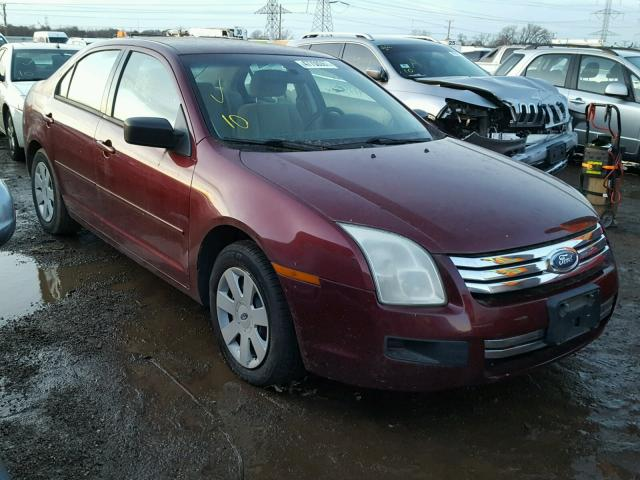 2006 FORD FUSION S 2.3L