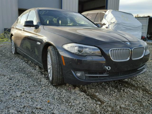 2011 BMW 740 LI 3.0L