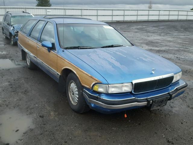 auto auction ended on vin 1g4br8375nw407706 1992 buick roadmaster in wa spokane auto auction ended on vin