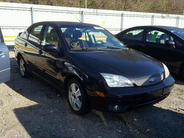 2005 FORD FOCUS ZX4 2.3L
