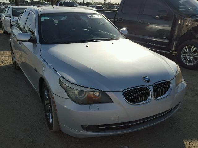 2009 BMW 528 I 3.0L