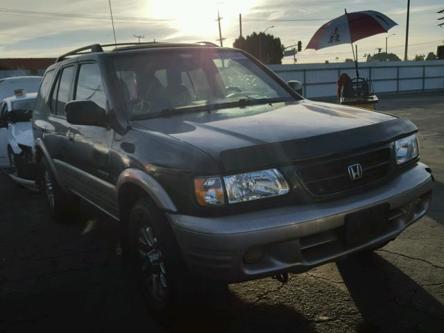 2002 HONDA PASSPORT E 3.2L