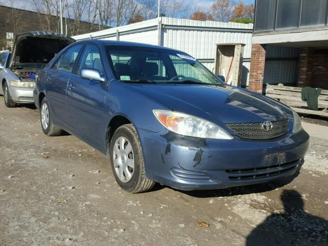 2002 TOYOTA CAMRY LE 2.4L