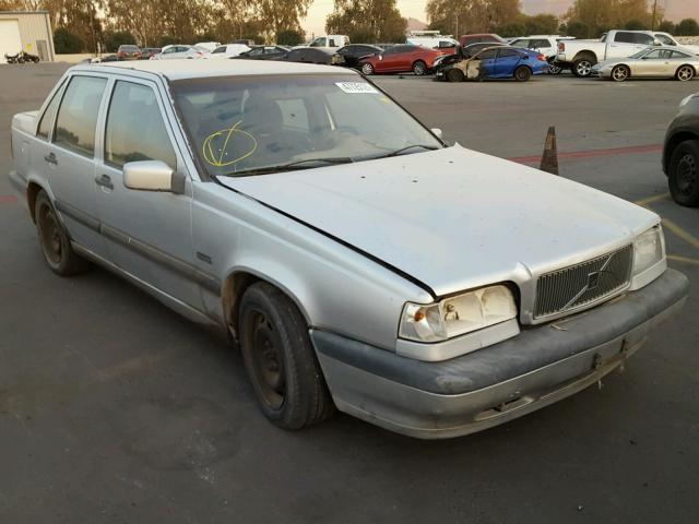 1997 VOLVO 850 2.4L