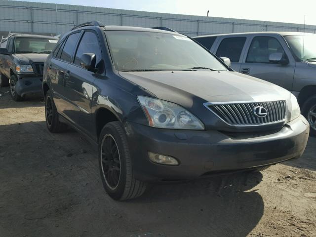 2004 LEXUS RX330 3.3L