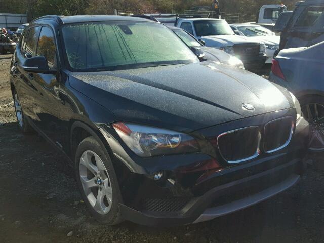 2014 BMW X1 SDRIVE2 2.0L