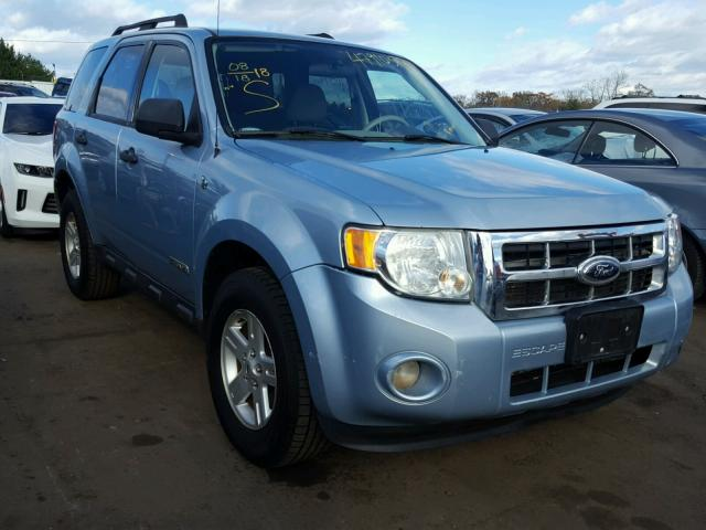 2008 FORD ESCAPE HEV 4