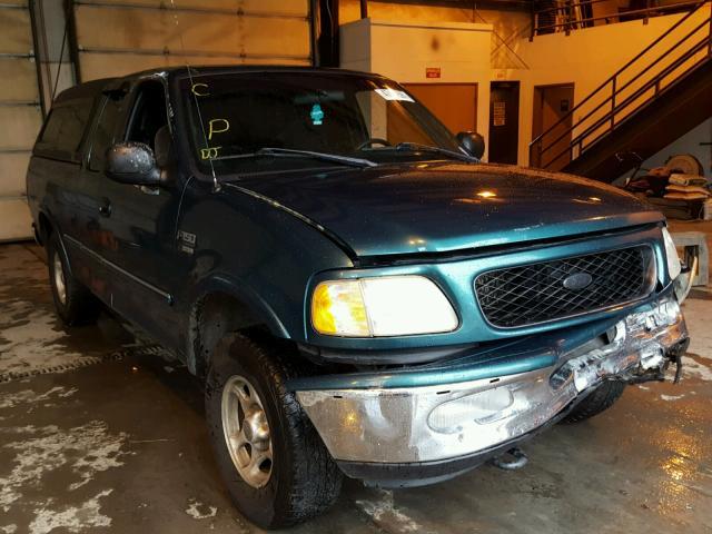1998 FORD F150 5.4L