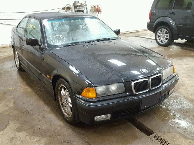 1999 BMW 323 IS AUT 2.5L