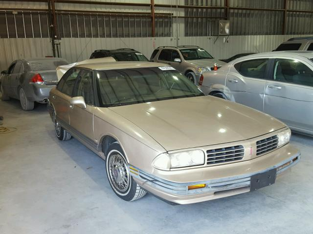 1995 OLDSMOBILE 88 ROYALE 3.8L