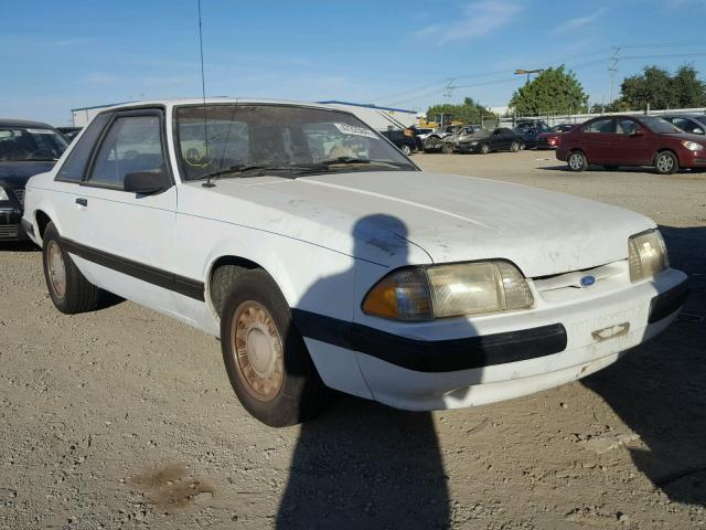 1989 FORD MUSTANG LX 2.3L