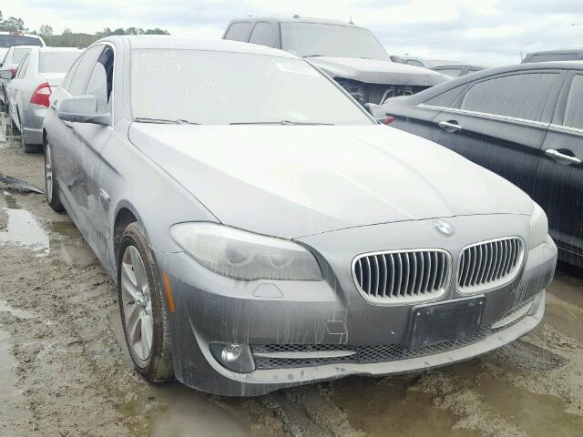 2013 BMW 528 I 2.0L