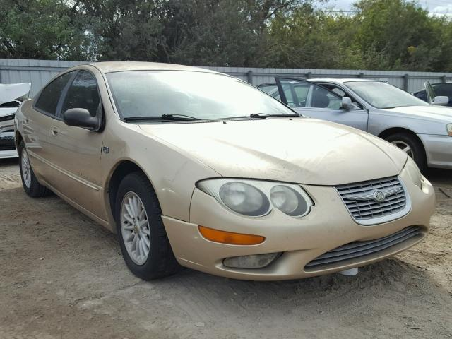 Auto Auction Ended On Vin 2c3he66g1xh601360 1999 Chrysler 300m In